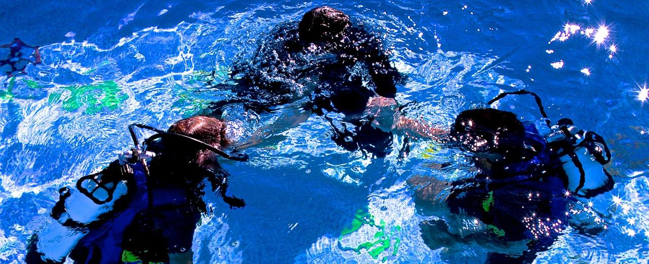 grupa podwoda