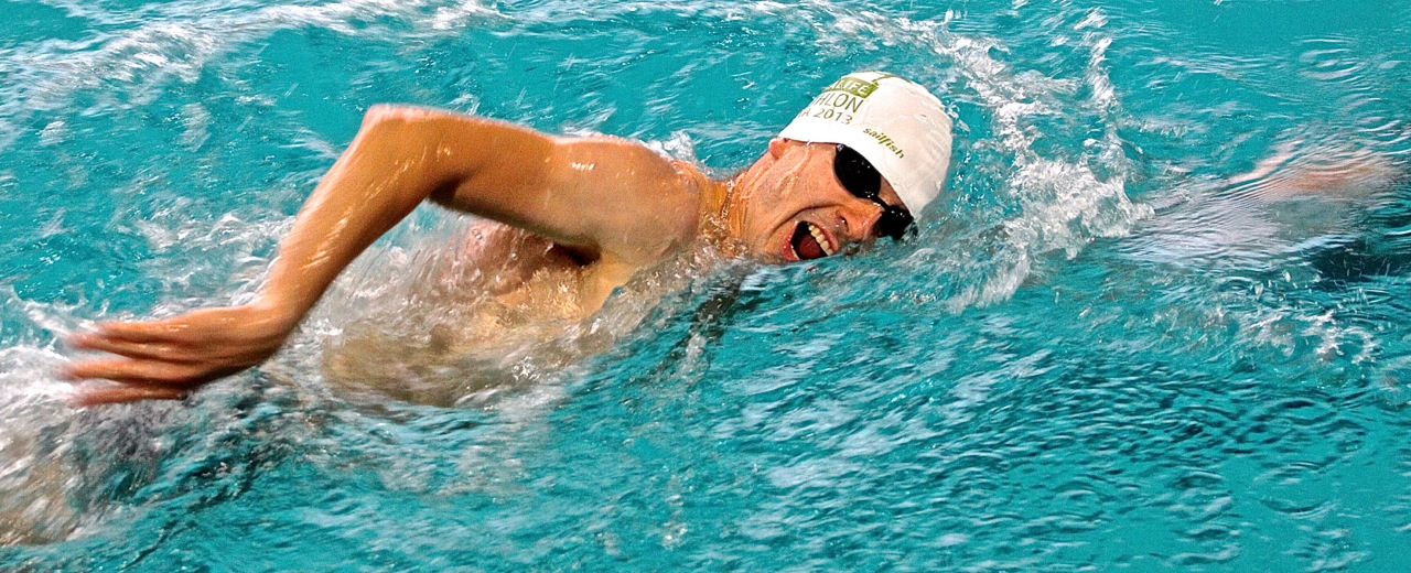 24h sztafeta pływacka