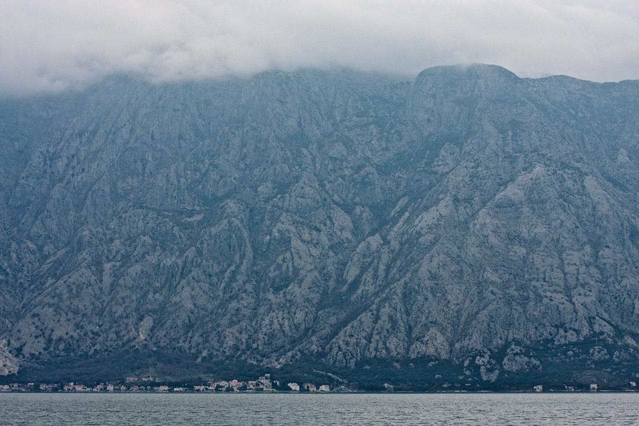 rejs stażowy Chorwacja Czarnogóra Kotor Grupa Wodna