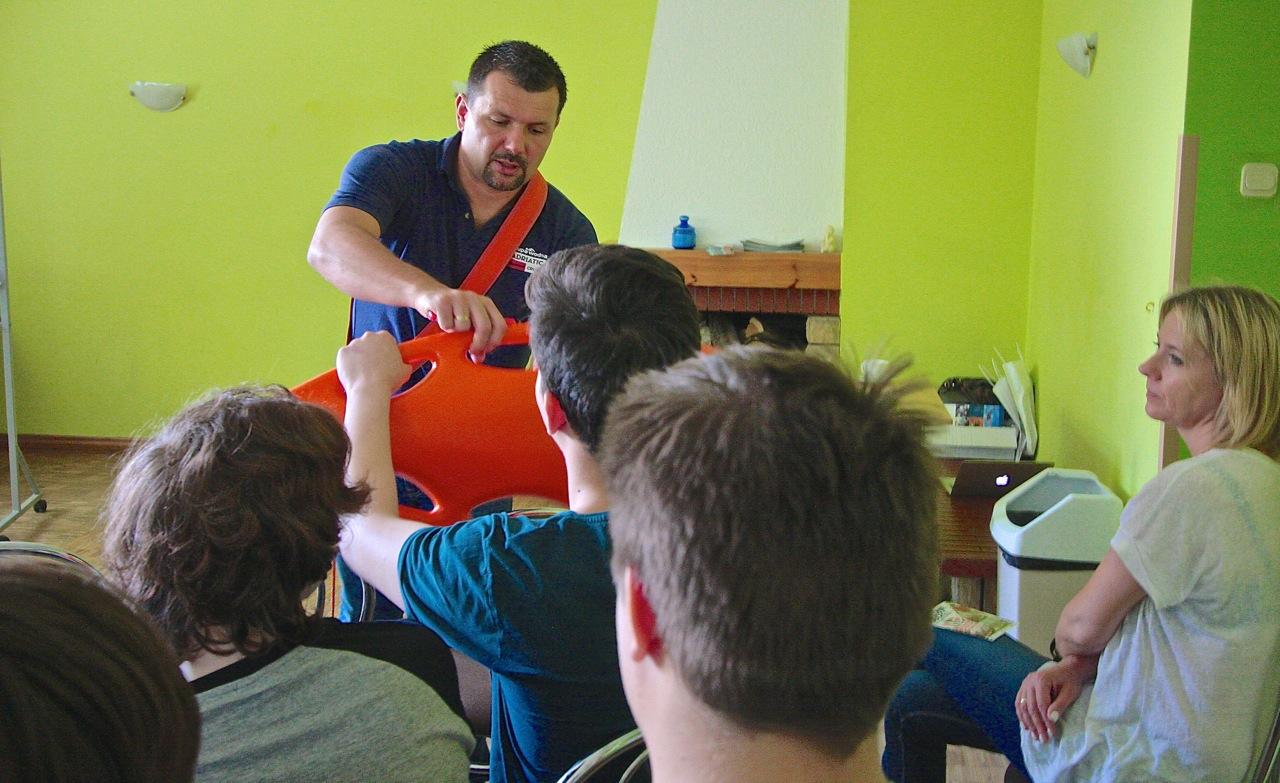 20150519_bezpieczne lato Biedrusko Grupa Wodna