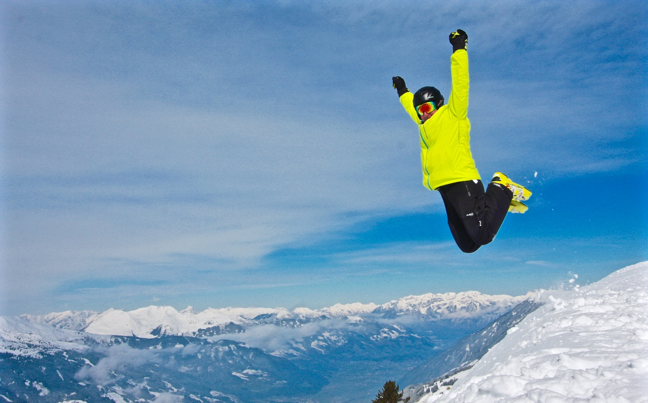 Grupa Wodna narty alpy wyjazd zima z instruktorem narciarstwa