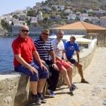 Załoga w Spetses