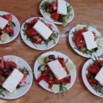 Najpyszniejsza sałatka grecka
