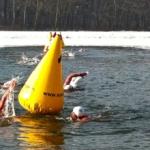 grupa wodna pływanie zimowe open water