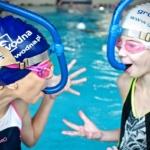 nauka pływania elbląg grupa wodna dolinka