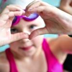 nauka pływania Elbląg Grupa Wodna Dolinka basen