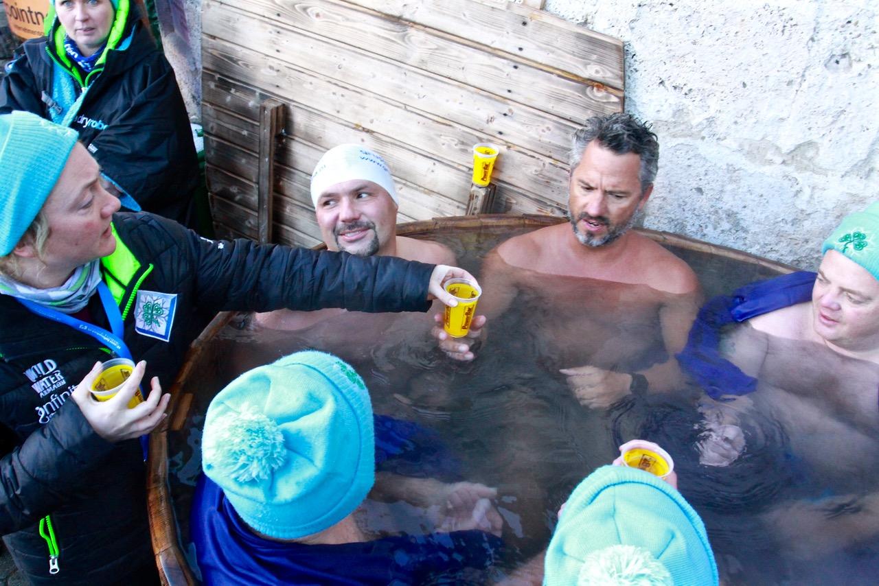 burghausen iceswimming trudnowski grupa wodna