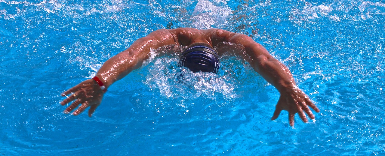 szkoła pływania Grupy Wodnej