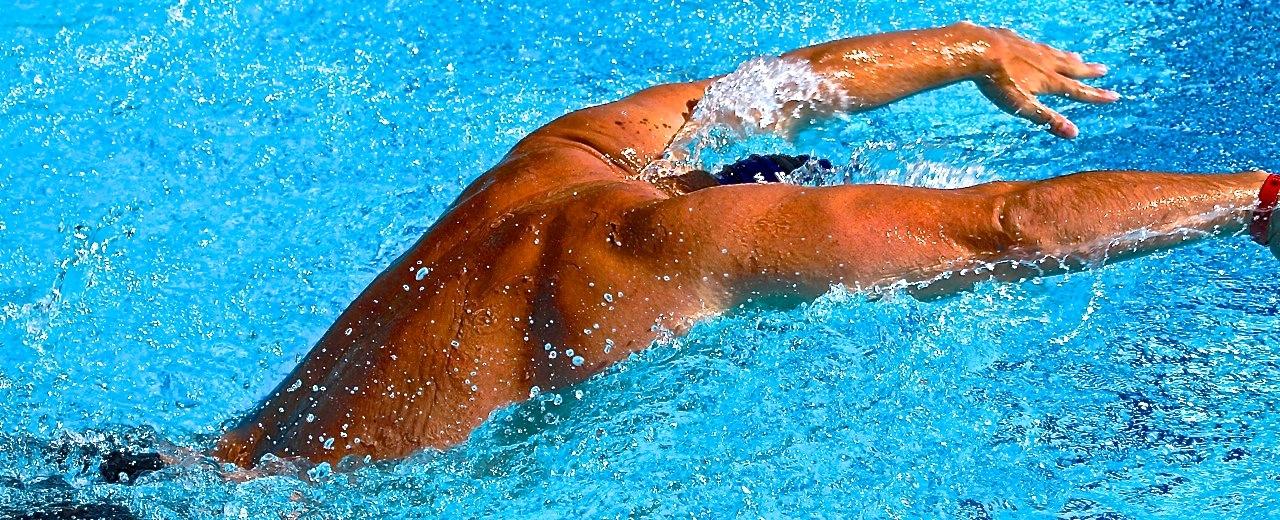 Pływackie Mistrzostwa Grupy Wodnej