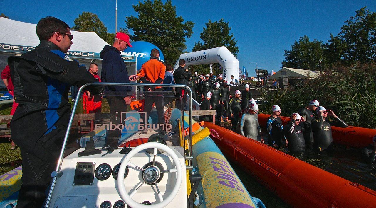 malbork castle triathlon grupa wodna
