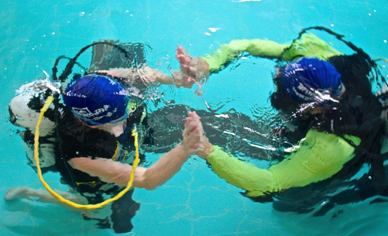 nurkowanie Elbląg kurs nurkowy PADI