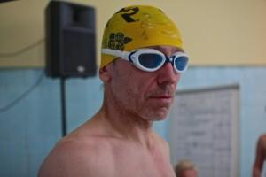 Arek Podhorodecki szykuje się do przejęcia sztafety