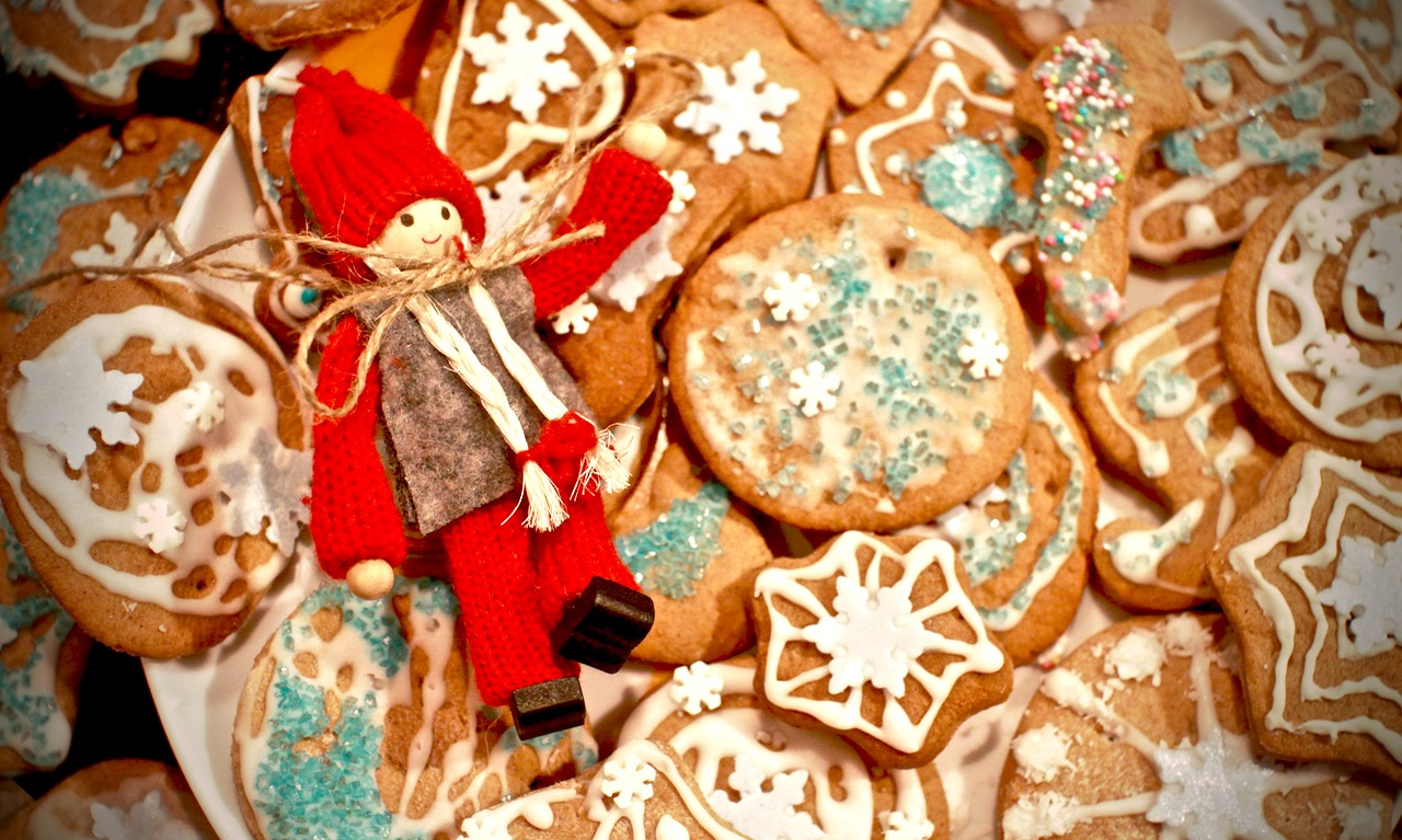 Wesołych Świąt Grupa Wodna życzenia