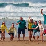 rejs grupa wodna wyspy kanaryjskie