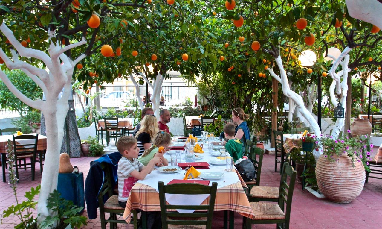 grecja grupa wodna rejs rodzinny