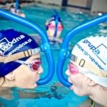 nauka pływania Elbląg Grupa Wodna basen Dolinka